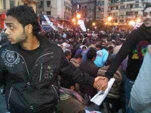 Egypt Christian - Muslim